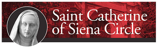 Saint Catherine of Siena Circle